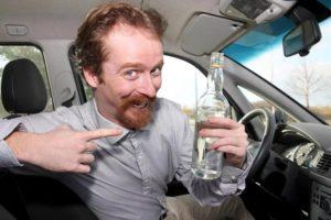 Пить или не пить за рулем?