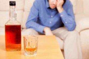 Геморрой и алкогольные напитки