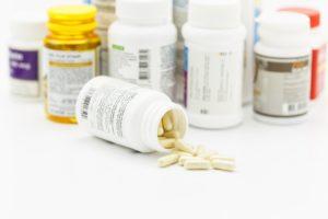 Снотворные таблетки