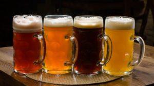особенности пиво