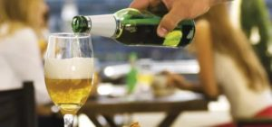 Технология производства безалкогольного пива