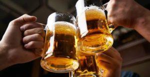 Безалкогольное пиво после психотерапевтического кодирования