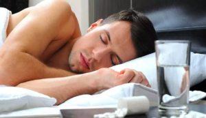 польза димедрола при нарушениях сна
