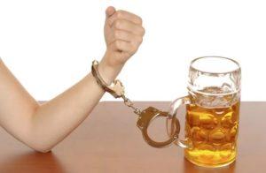 Общее воздействие пива на женский организм
