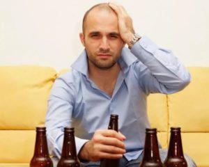 головная боль после употребления алкоголя