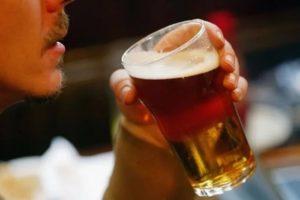 Изжога после алкоголя – неприятный симптом