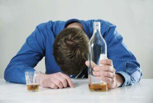 Влияние алкоголя на здоровье человека