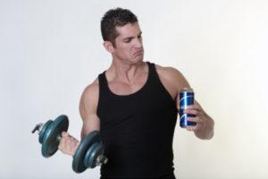 Спорт как замена алкоголю