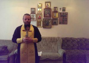 Когда применяют лечение в церквях или монастырях