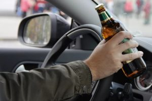 пьянство за рулём