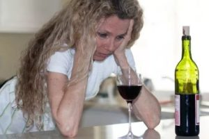 Последствия выпивки после кодирования