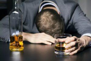 Влияние алкоголя насосуды головного мозга