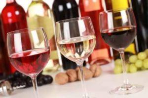 Какие вина полезны для здоровья