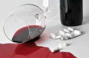 Tabletki ot alkogolizma