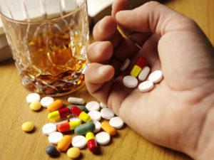 Tabletki, vyzyvayushchie otvrashchenie k spirtnomu