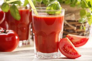 Tomatnyj sok ot pohmelya