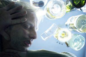 Bolezni ot alkogolya