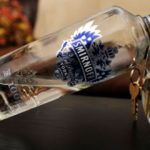 Kak pravilno pit vodku