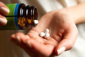 Tabletki pri pohmele