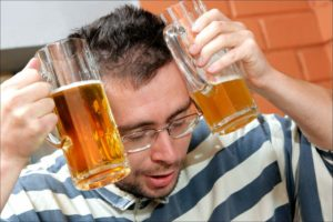 pohmele posle piva
