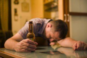 Abstinentnyiy sindrom – eto opasnoe sostoyanie
