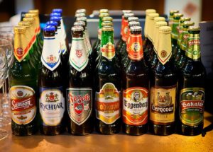 Cheshskoe pivo