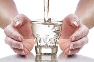 zagovor na vodu