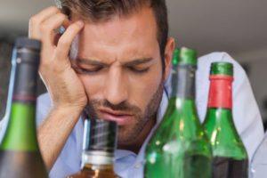 признаки легкого опьянения при употреблении безалкогольного пива