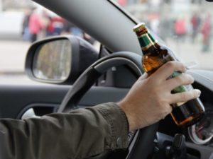Разрешено ли безалкогольное пиво за рулем