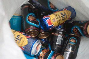 Слабоалкогольные напитки