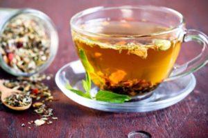 Состав монастырского чая, применение в домашних условиях