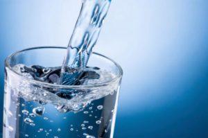 минеральная вода с похмелья