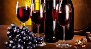 как правильно пить красное вино