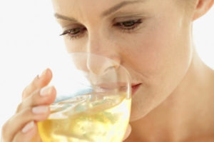 Влияние алкоголя на малыша