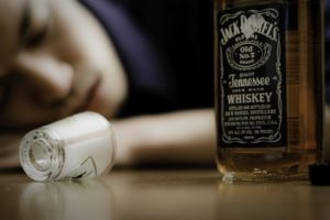 алкогольная кома