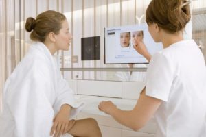 консультация врача перед ботоксом