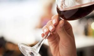 Распространение алкоголя по организму