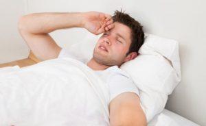 сон от головной боли