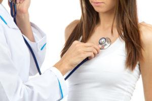 доксициклин польза при поражениях органов дыхания