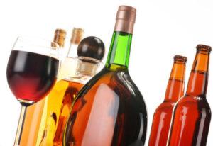 Кспиртному можно относиться по-разному