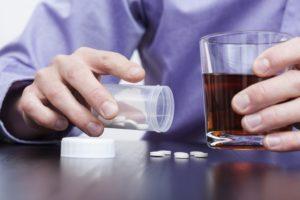 сочетание доксициклина с алкоголем