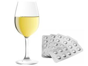 Совместимость Доксициклина и алкоголя