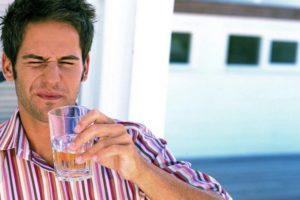 Как избавиться от икоты после алкоголя