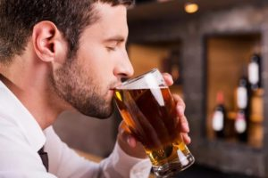 Пиво – слабоалкогольный напиток