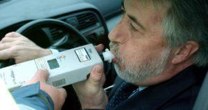 Дистанционный тест водителей на алкоголь