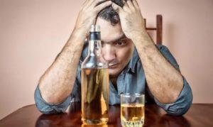 Опьянение проходит через несколько часов