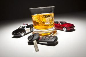 Последствия употребления пива для автомобилистов