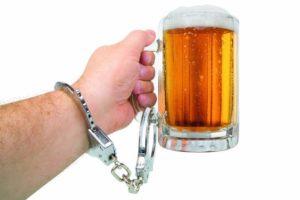 Можно ли пить безалкогольное пиво при кодировке торпедо