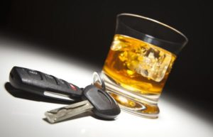 Через сколько можно за руль после алкоголя