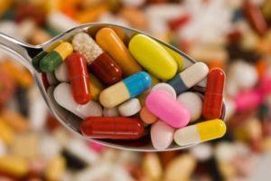 Какие таблетки помогают от похмелья